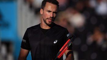 Bruno Soares não acredita na volta do tênis em 2020