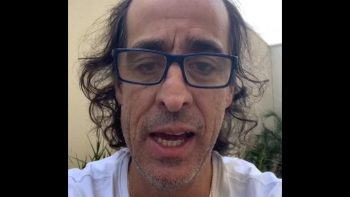Fernando Meligeni lança aula online