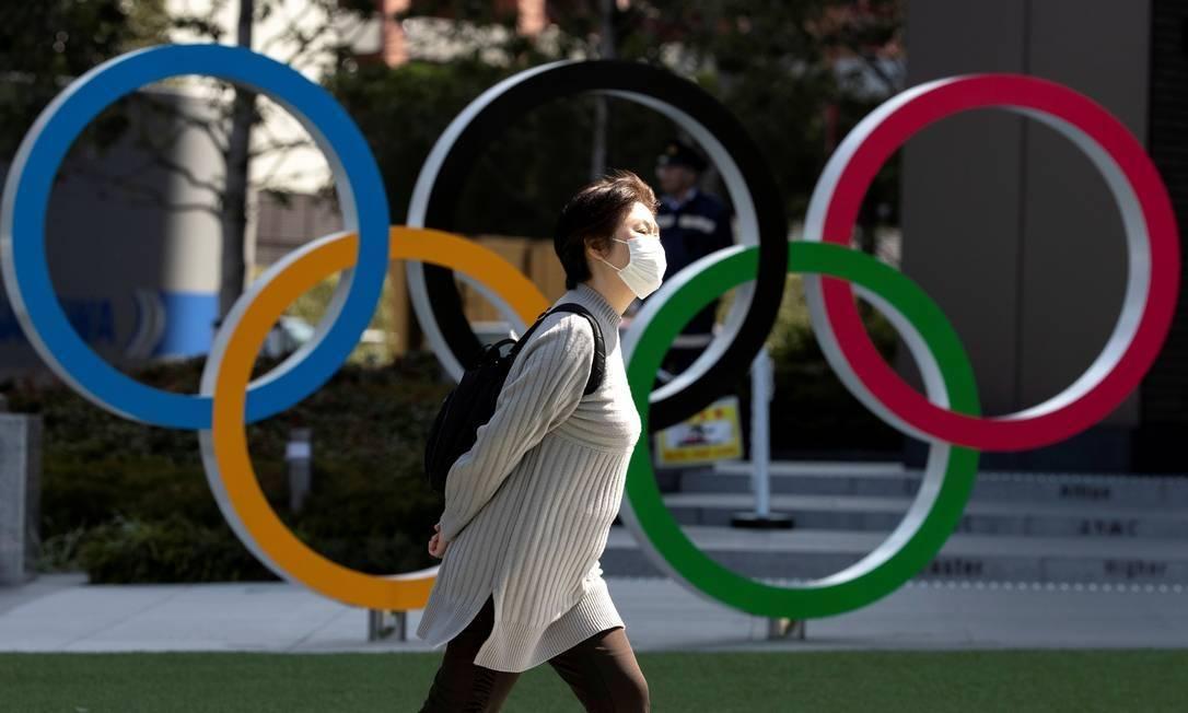 Austrália, Canadá e Suíça se mobilizam contra as Olimpíadas