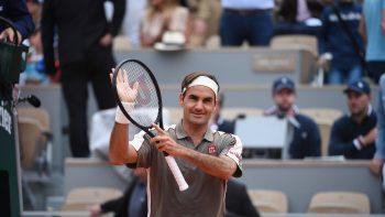4 anos depois, Federer vence fácil na estreia de Roland Garros, Fino comenta