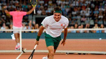 Roger Federer já tem data do possível retorno