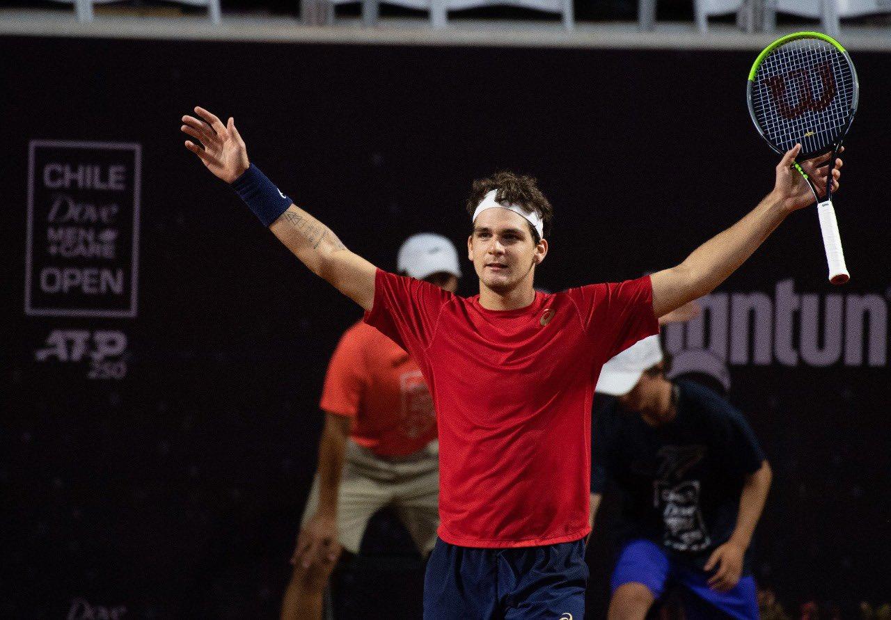 Thiago Wild quer ganhar Roland Garros e ser o número 1 do ranking