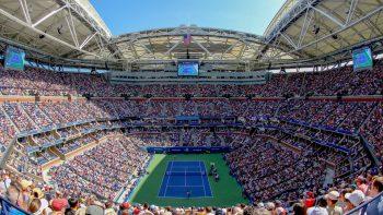 Us Open emite comunicado garantido o torneio em 2020