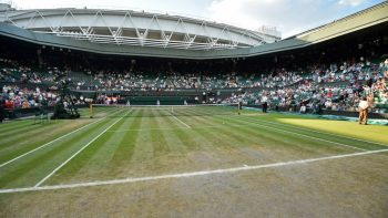 Wimbledon planeja transmissões para o período sem jogos