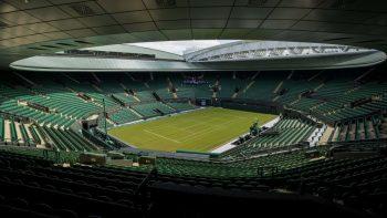 Federação Britânica faz doação para tenistas, técnicos e clubes