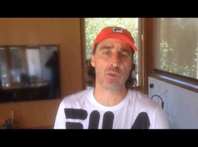Fernando Meligeni comenta sobre a dança das cadeiras nas duplas