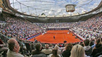 Se o tênis voltar depois de Wimbledon volta em quais torneios?