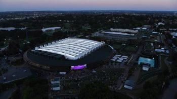 Jornal 'L'Equipe' dedica primeira página ao cancelamento de Wimbledon